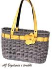 Koszyk brązowo-żółty (2)