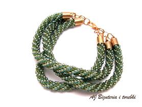 Zielone węże